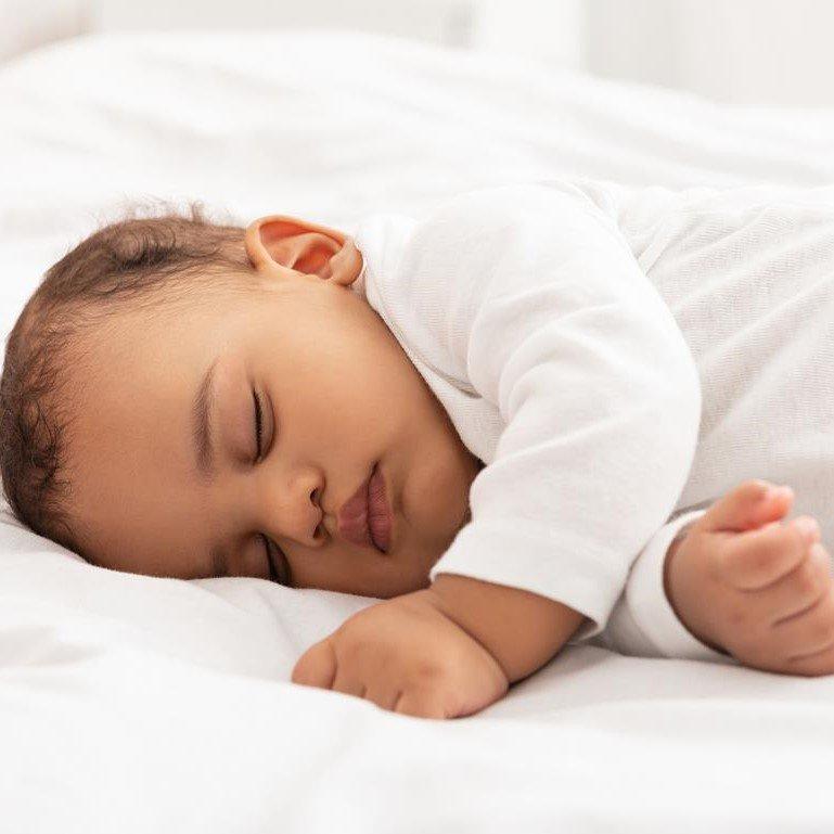Mon bébé de 5 mois ne veut pas dormir