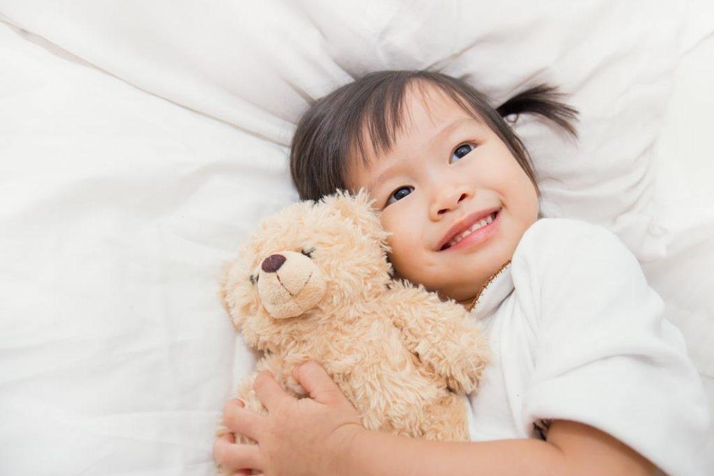 Mon enfant de deux ans ne veut pas dormir
